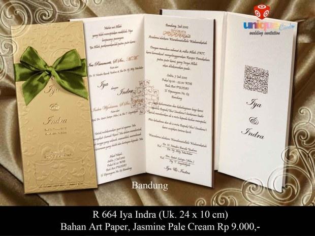 undangan Iya Indra