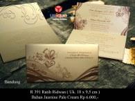 undangan Ratih - Ridwan