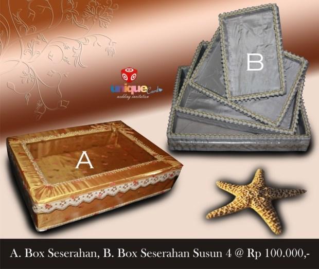 Box Seserahan