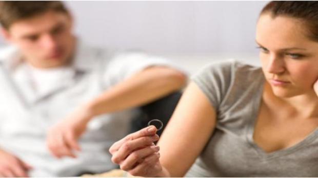 perceraian dan dampaknya terhadap keluarga