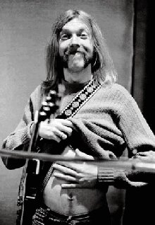 The Life And Times Of Duane Allman