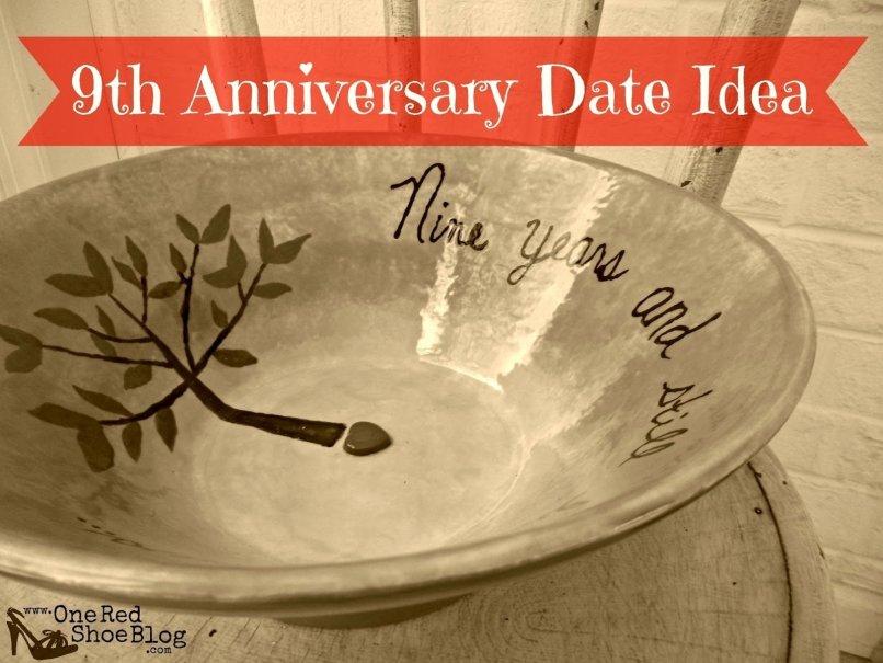 9th Wedding Anniversary Gifts For Him Uk Ziesite