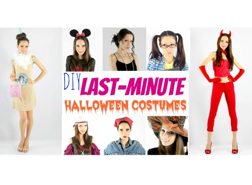 Quick simple easy halloween costumes reviewwalls 10 elegant quick easy halloween costume ideas solutioingenieria Choice Image