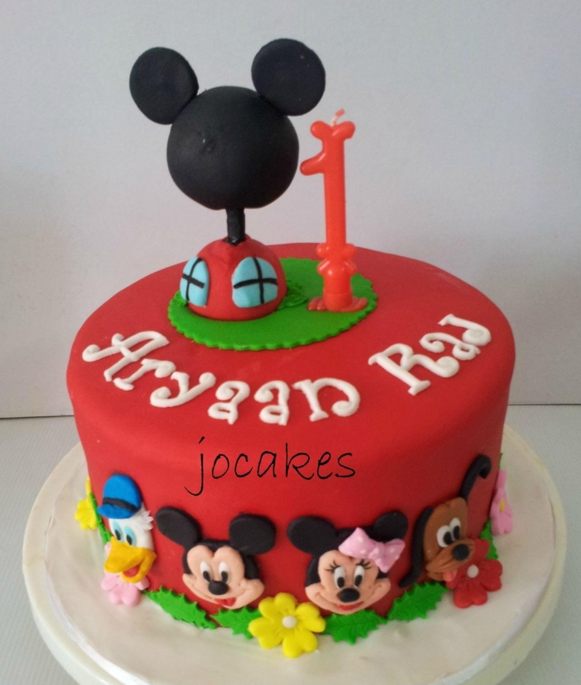Superb Birthday Cake Ideas For 4 Year Old Boy The Cake Boutique Personalised Birthday Cards Veneteletsinfo