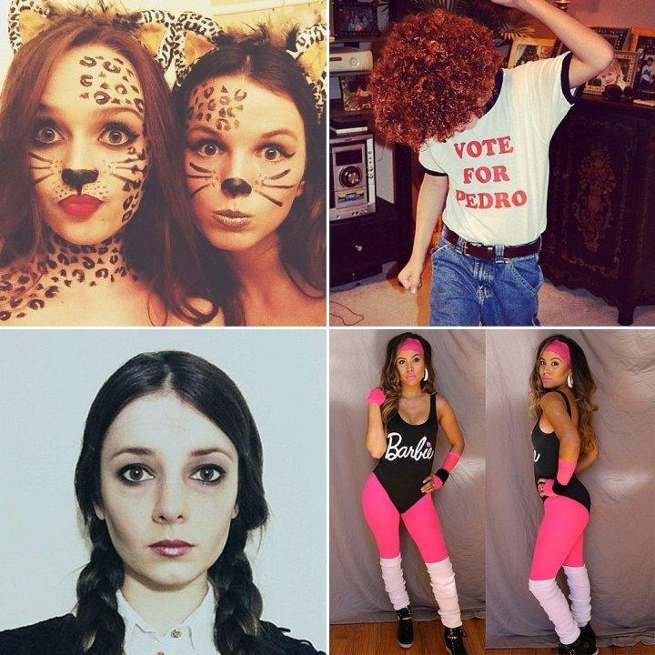 Easy diy halloween costumes for tweens wallsviews 10 cute easy halloween costume ideas for teenage girls solutioingenieria Gallery