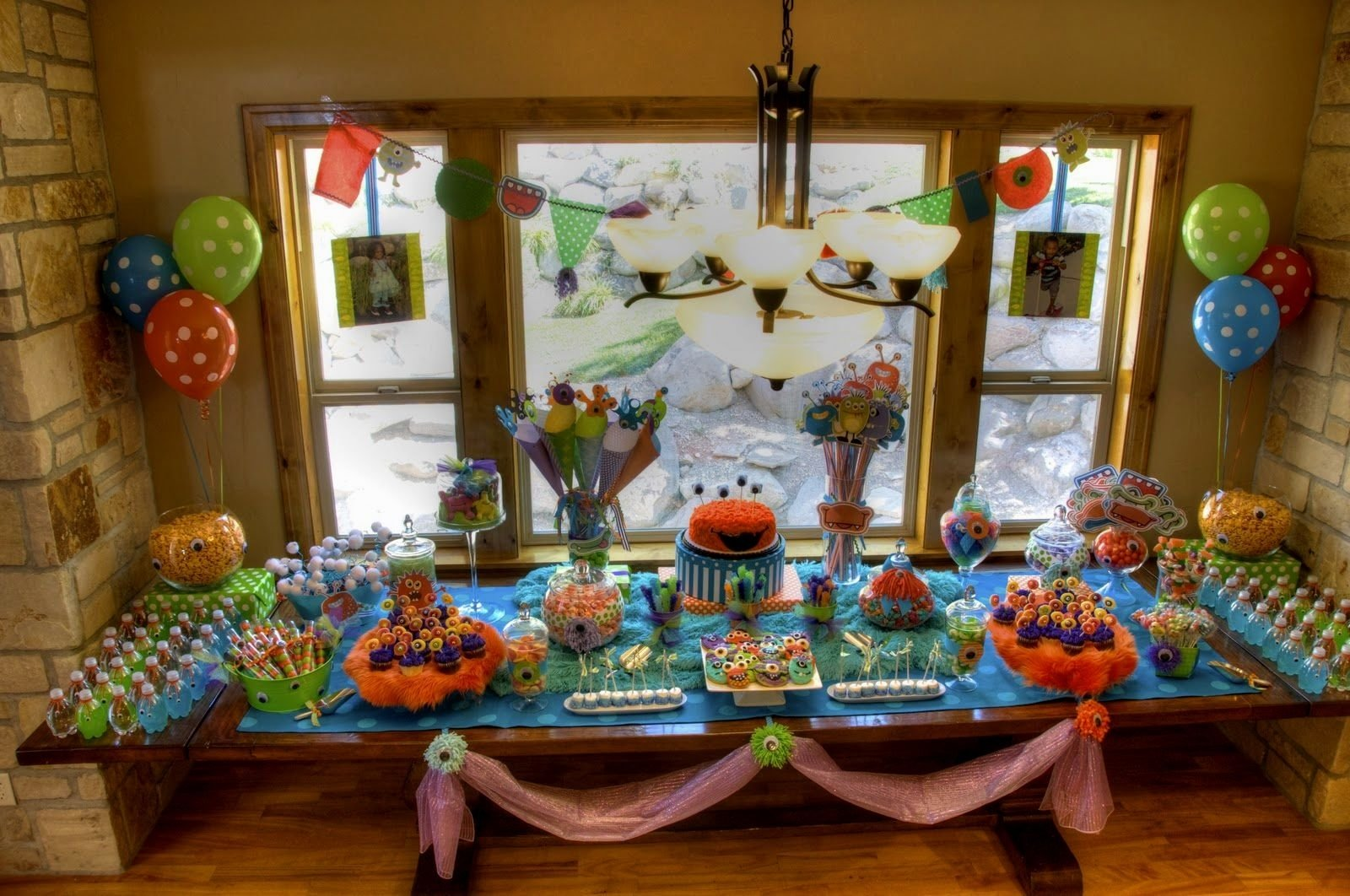 Birthday Party Ideas For 8 Year Old Daughter At Home Easy Games