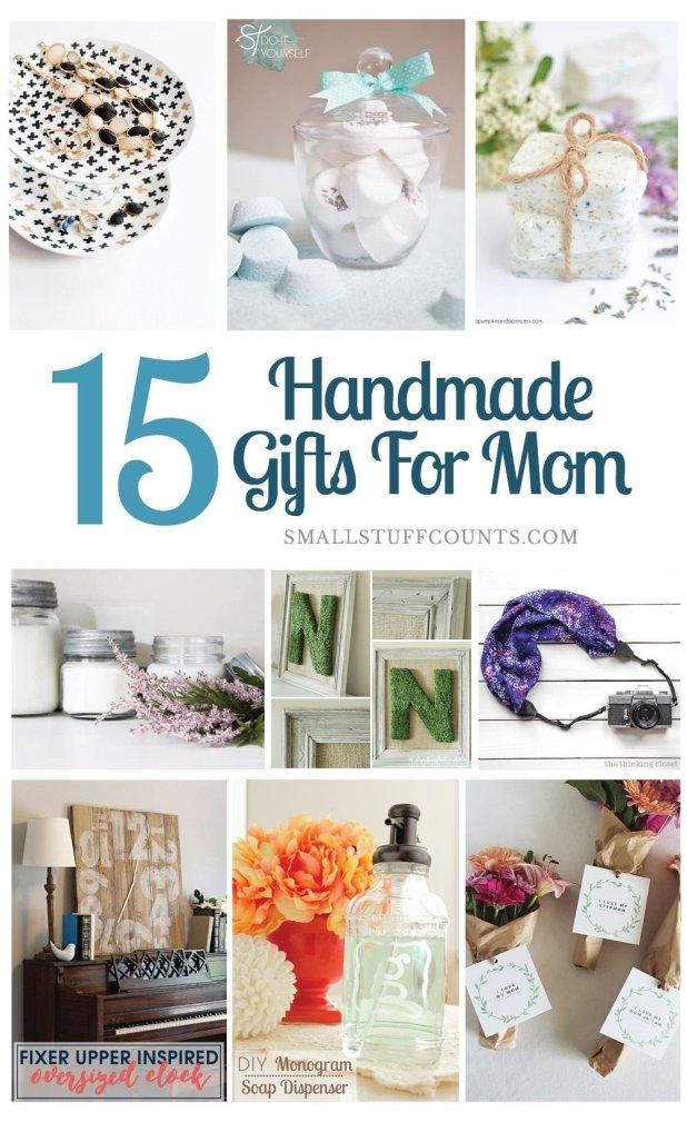 New Mom Gift Ideas Christmas | Giftsite.co
