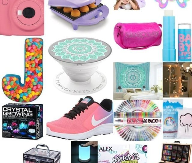 Famous Birthday Gift Ideas For  Yr Old Girl Best Gifts For  Year Old