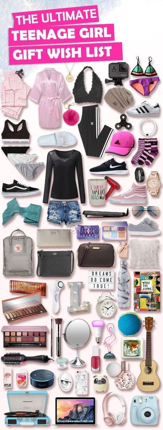 Birthday Gift Ideas Luxury 10 Fantastic 15 Year Old Teenage Girl