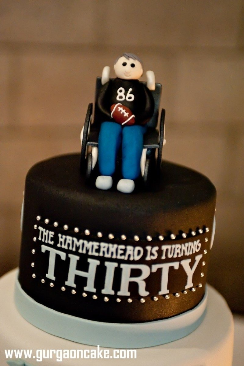 30th Birthday Cake Idea For Him Higtwallaper