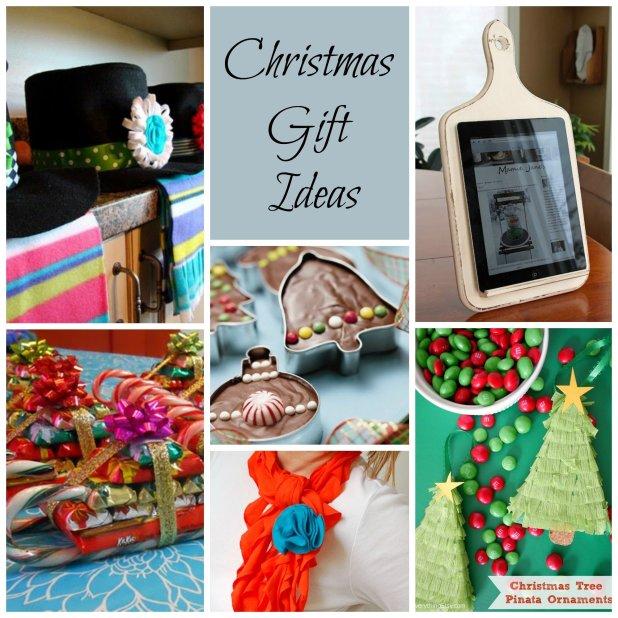 imgenes de cute cheap gifts for friends christmas