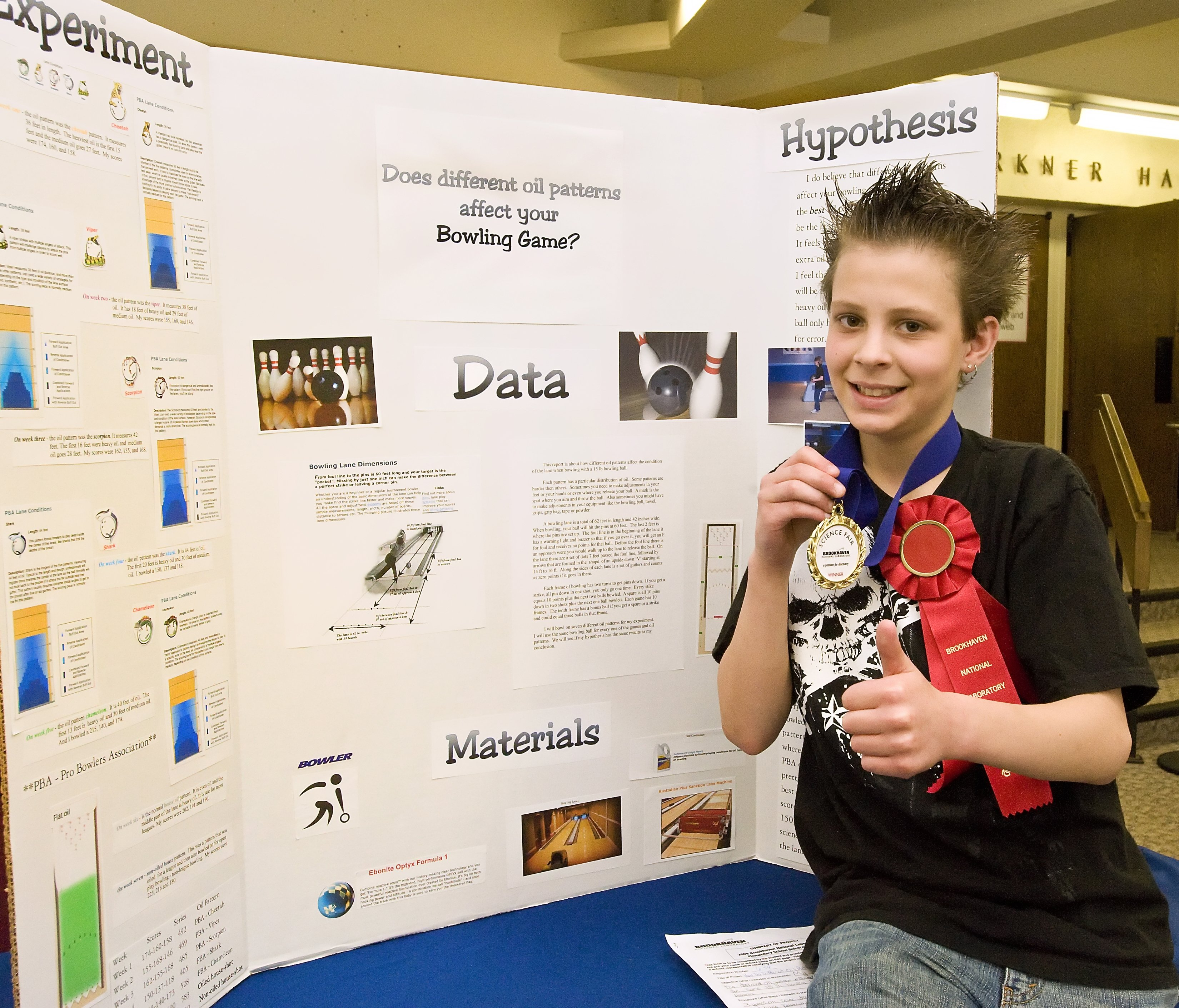 10 Cute Science Fair Ideas For 6th Grade