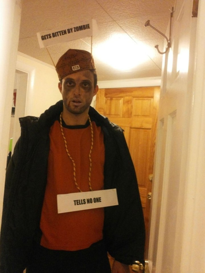 10 elegant college guy halloween costume ideas