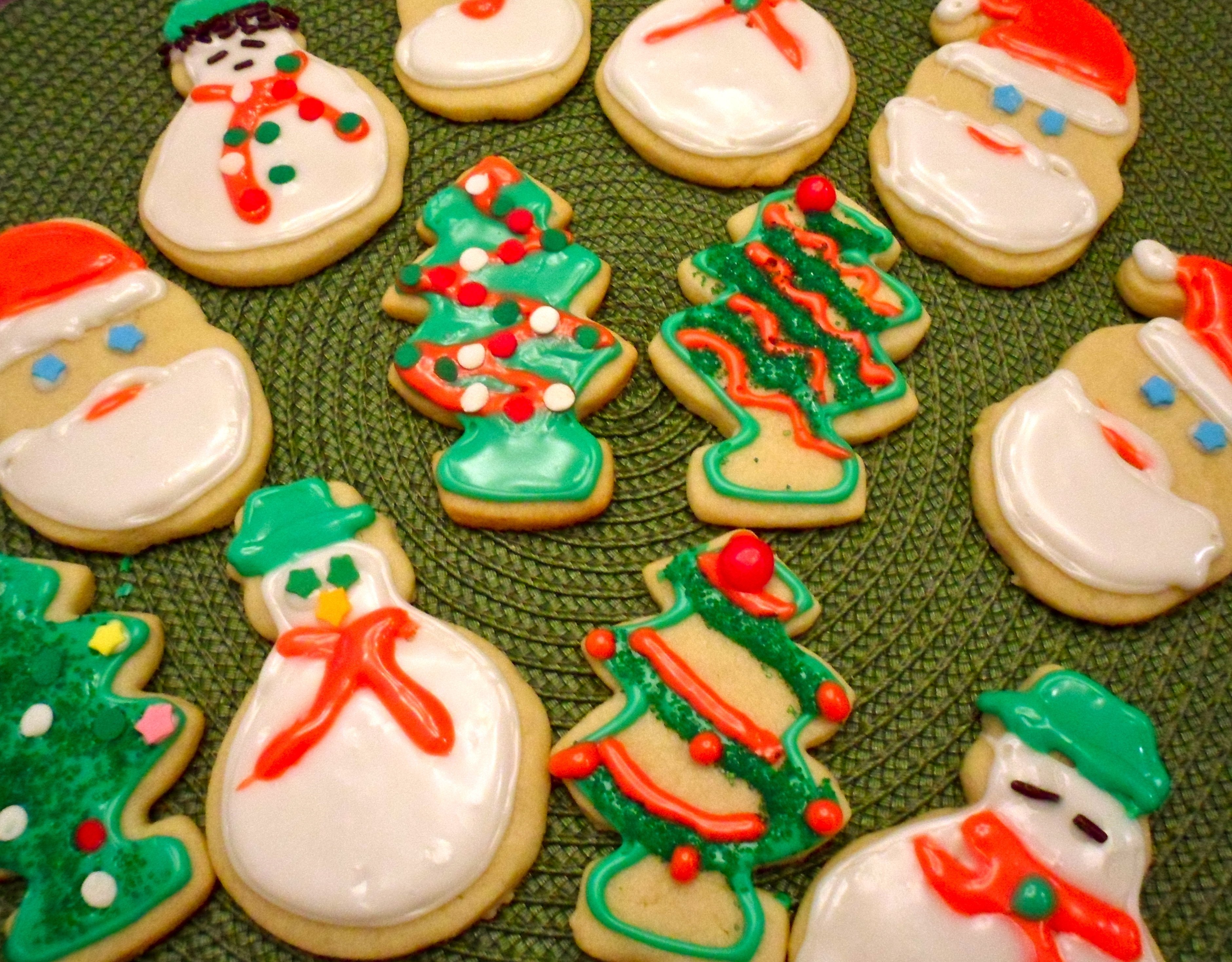 10 Ideal Christmas Sugar Cookie Decorating Ideas 10 Ideal Christmas Sugar Cookie Decorating Ideas ideas about decorating  sugar cookies all in home decor