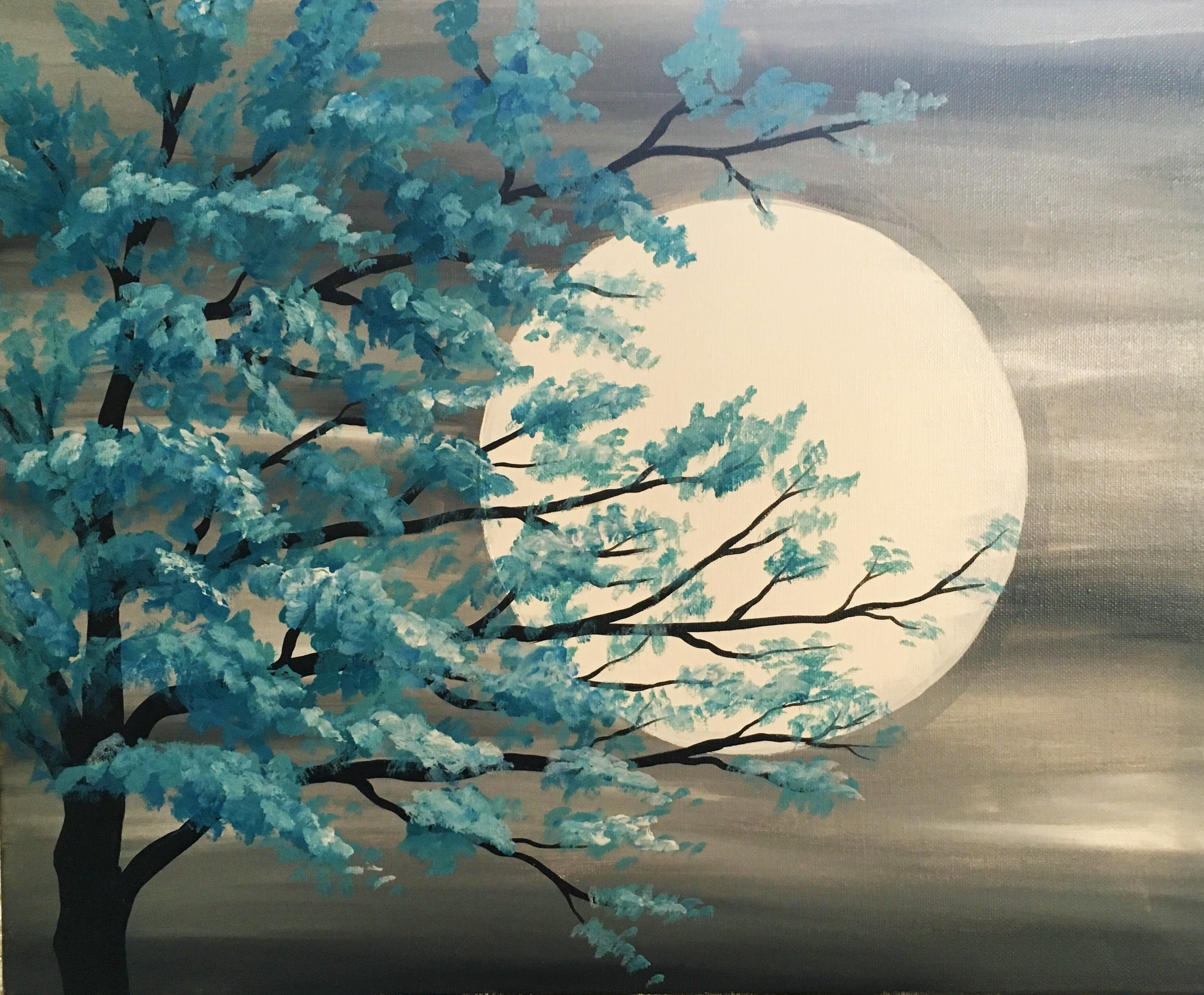 10 Fabulous Acrylic Painting Ideas For Beginners