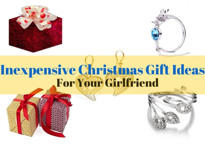 Good Gifts Girlfriend Christmas | Giftsite.co