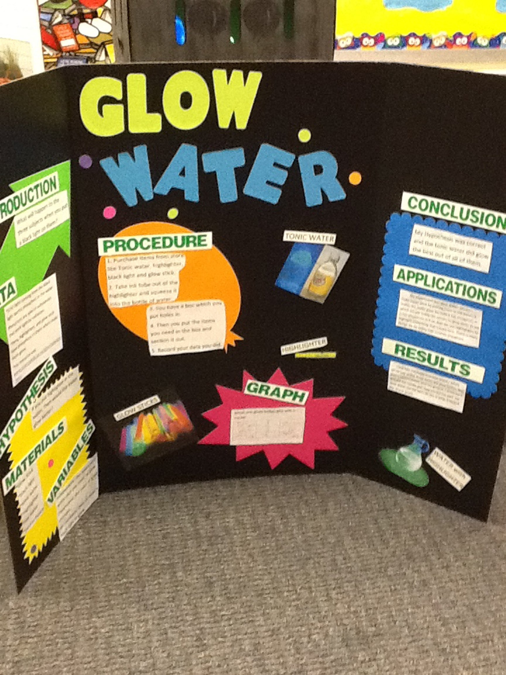10 Fabulous Science Fair Project Ideas For 6th Grade
