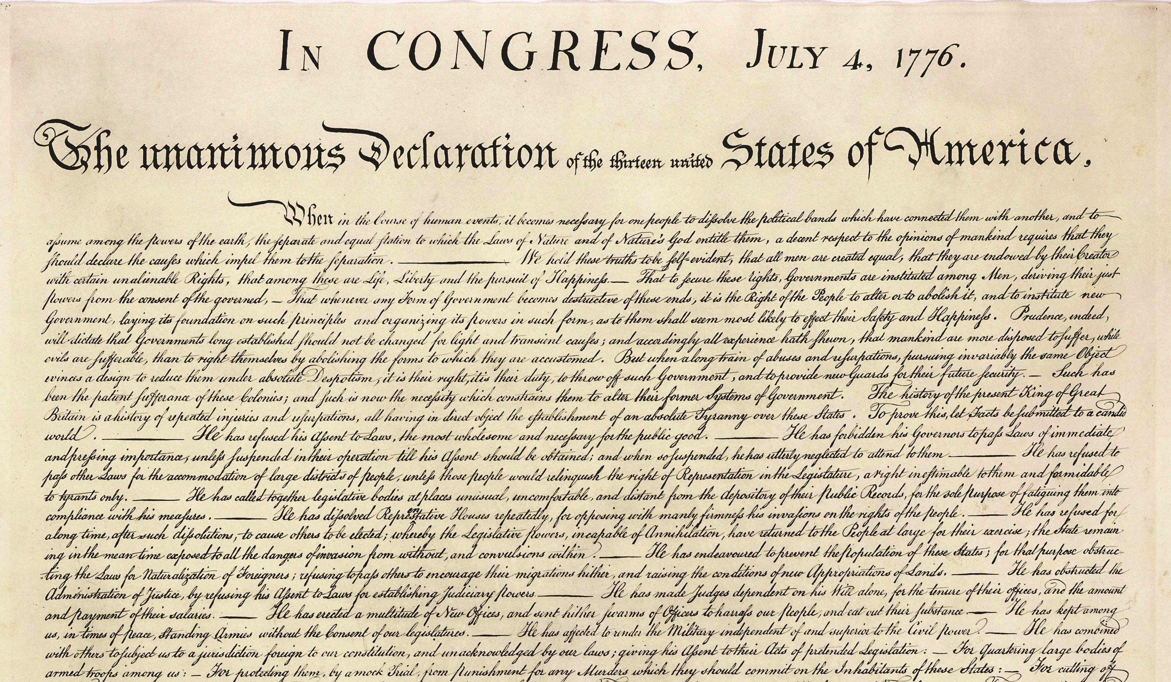 10 Amazing Personal Declaration Of Independence Ideas