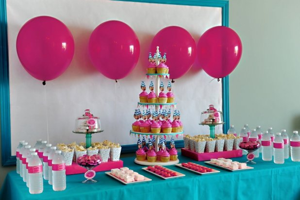 New 3 Year Old Birthday Party Ideas At Home Themes 6 Parties