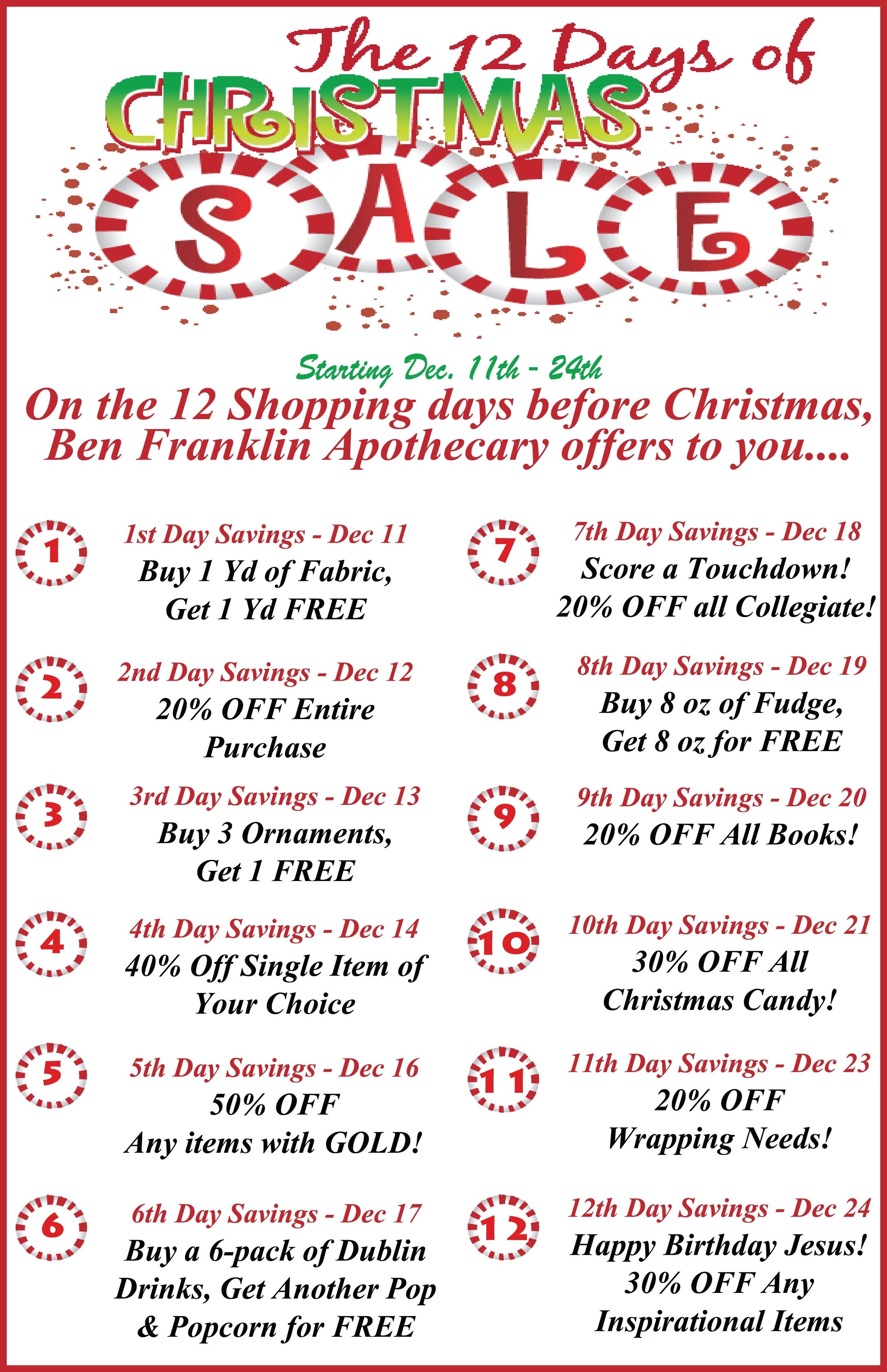 Free christmas gift exchange poem game