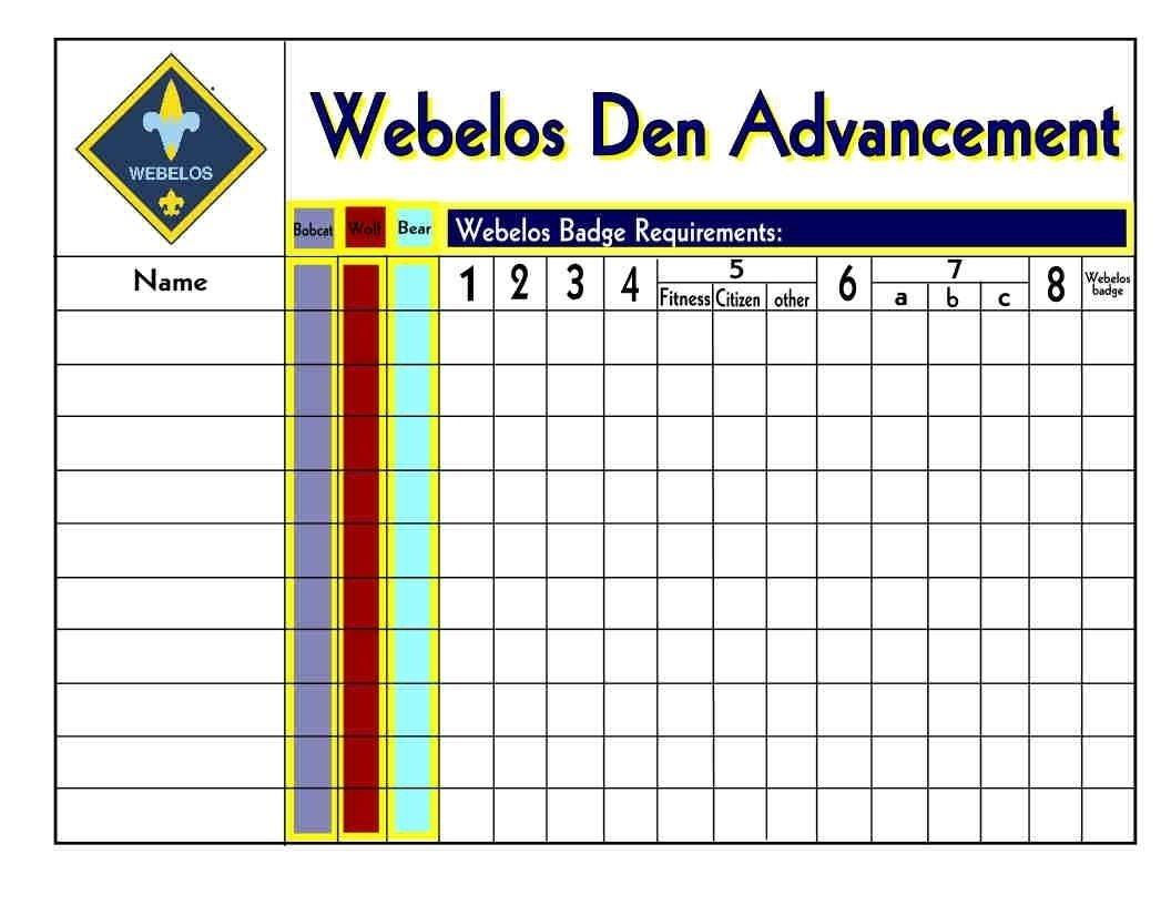 10 Trendy Webelos Citizen Activity Badge Ideas