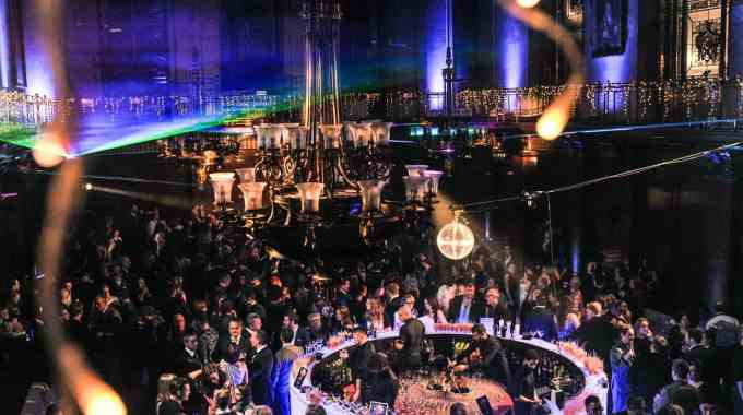 Event Venues London – A Versatile Venue With Bespoke Packages