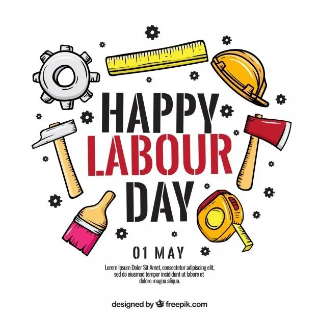 Happy World Labour Day 2021: Images, Photos, Wishes, Quotes, Greetings,  Messages for International Workers Day.