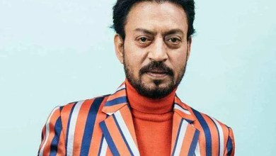 """Irrfan Khan, Magnificent Actor, Dies at 53 """"Surrounded By Family Fighting With Colon Infection"""""""