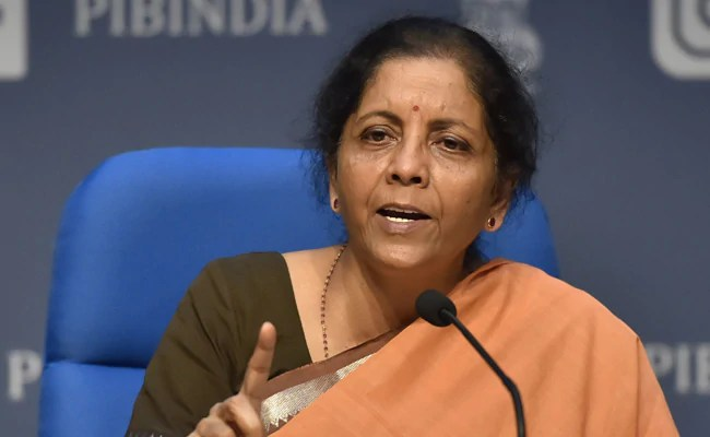 Nirmala Sitharaman said - Government will continue ban on cryptocurrency, only government e-currency can get exemption #Cryptocurrency #Cryptocurrencybaninindia
