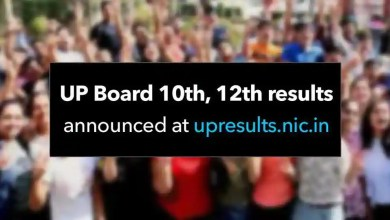 UP Board 10th, 12th Results 2020.