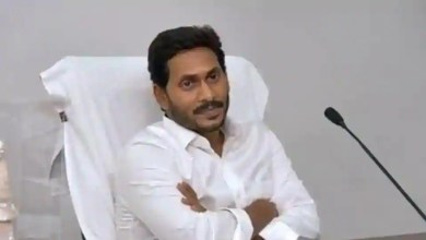 Andhra Pradesh Chief Minister YS Jagan Mohan Reddy. (PTI file photo)