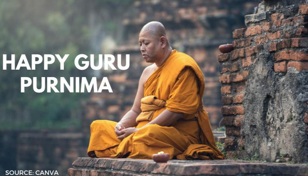 Guru Purnima cards to send to your teachers on this occasion