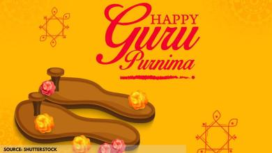 Guru Purnima drawing images to share with your 'Guru' on this auspicious day