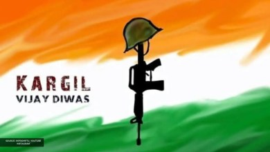 Kargil Vijay Diwas quotes to shares on this victorious occasion
