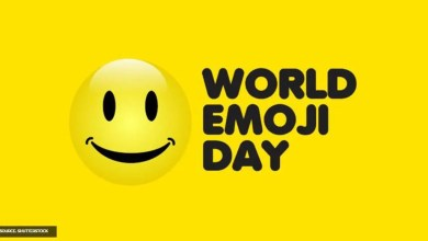 World Emoji Day Images 2020 for you to share with your loved ones