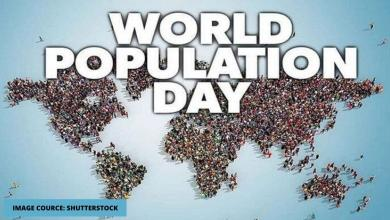 World Population Day Images 2020: A look at the day's history, theme & more