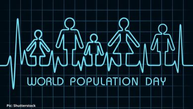 World Population Day poems to share with family and friends to raise awareness