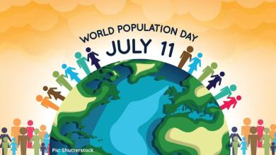 World Population Day thoughts to share to celebrate the day