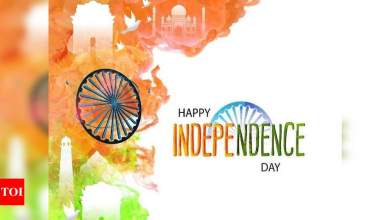 Happy Independence Day 2020: Wishes, Messages, Quotes, Images, Facebook & Whatsapp status