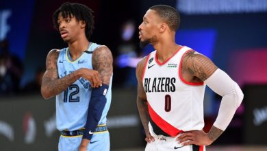 NBA play-in - Potential surprises and our predictions for Blazers-Grizzlies