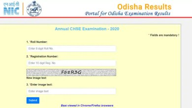 Odisha 12th Science Result 2020 LIVE Updates: CHSE +2 result declared, 70.21% students pass - education