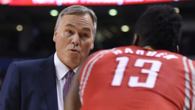 Why Mike D'Antoni and the Rockets are betting big on small ball