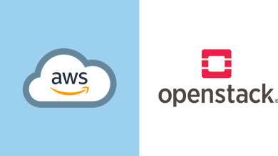 AWS vs Openstack: Difference Between AWS & Openstack