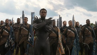 Chadwick Boseman films dominate Apple and Amazon charts following actor's death