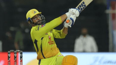 IPL 2021 CSK Team Players List
