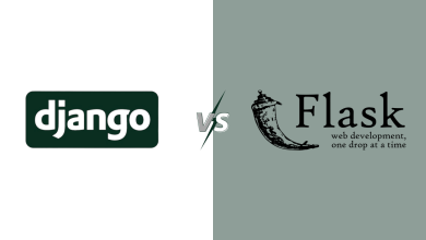 Django vs Flask: Difference Between Django and Flask [Which is Better?]