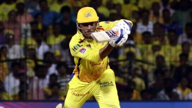 IPL 2020: MS Dhoni Practicing His Wicketkeeping in UAE is New: Irfan Pathan on CSK Skipper | IPL 13