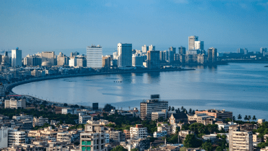 Top 10 richest cities in India in 2020
