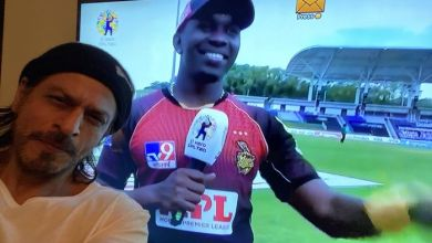 Shah Rukh Khan Congratulates Trinbago Knight Riders For Winning Fourth CPL Title | CPL 2020 | TKR vs SLZ