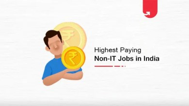 Top 15 Highest Paying Non-IT Jobs in India [2020]